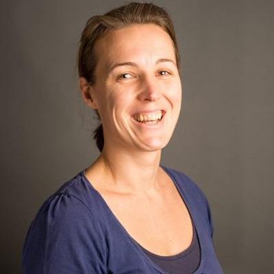 Martje van der Linde at UXinsight