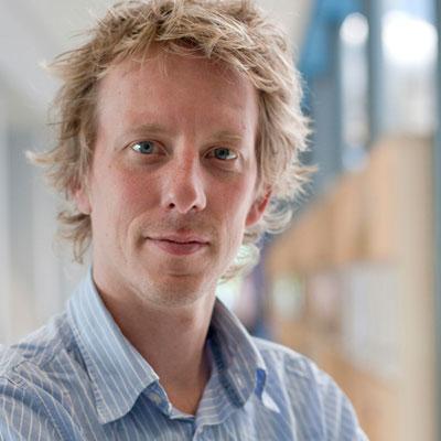 Jasper van Kuijk at UXinsight