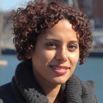 Parisa Khanipour Roshan at UXinsight